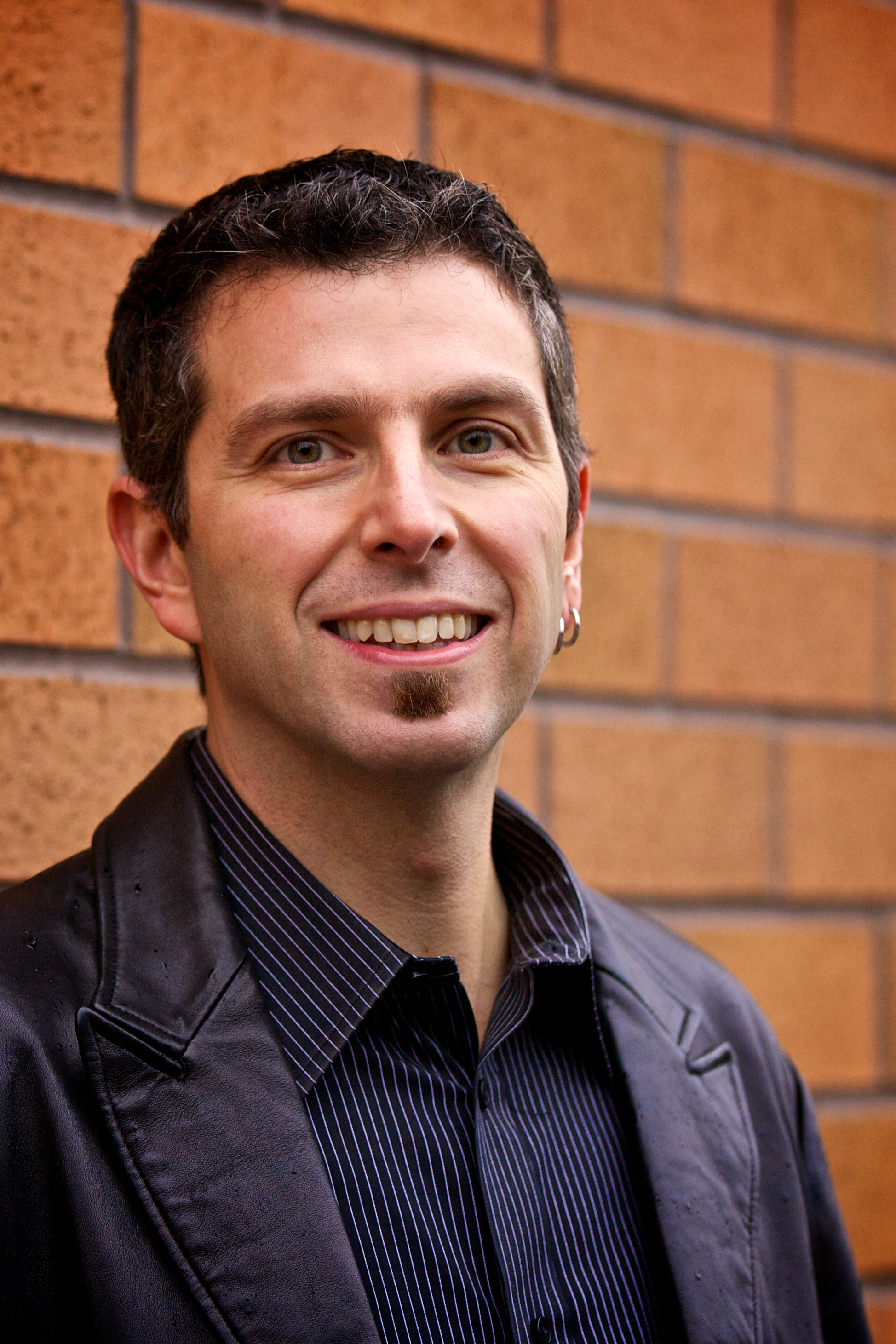 """William Hertling is the author of the award-winning novels Avogadro Corp: The Singularity is Closer than it Appears, A.I. Apocalypse, and The Last Firewall. These near-term science-fiction novels explore the emergence of artificial intelligence, coexistence of humans and smart machines, and the impact of social reputation, technological unemployment, and other near-future issues. His novels have been called """"frighteningly plausible,"""" """"tremendous,"""" and """"must read."""""""