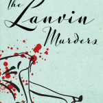 Angela M. Sanders is the author of a vintage clothing mystery series featuring Portland vintage clothing boutique owner, Joanna Hayworth. In the first novel, The Lanvin Murders, all Joanna Hayworth wants to do is turn her back on the modern world and retreat into a carefully curated life of satin cocktail gowns, icy martinis, and old movies. But when she finds a key in a 1930s Lanvin coat cast off by an ex-showgirl, everything changes. The elderly woman turns up dead, and Joanna is pulled into a long-ago drama of back room deals, blackmail, and lost love. In Dior or Die, to save her business, a convent of quirky nuns, and possibly her own life, vintage  Joanna Hayworth must navigate a world of diamond thieves, carnies, and glittering galas to uncover who poisoned a high-society matron. A Schiaparelli to Die For, which takes place in a snowed-in lodge on Mount Hood, will be published in January 2015.