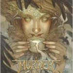 Athena's first novel is Murder of Crows Book one in the Pillars of Dawn Fantasy Series.  Fable Montgomery is the Muse of Story.   Fourteen years ago she gave up her home, her memories, and the man she loved, to prevent a new Dark Age. Yet when her beloved aunt is murdered, the fate of two worlds rests on Fable's ability to recover the memories she worked so hard to destroy.   Fable returns to the land of myth and magic, a place called Aria. A world that has been waiting fourteen long years for her to fulfill the promises she's forgotten she made.   In a surge of power she writes the Prophecy of Crows, a 240 page manuscript of the future arc. But before she can read it, all but thirteen of the pages are stolen by a murder of crows. With only thirteen pages to guide her through the story, Fable must rediscover her power of inspiration, because the last page of prophecy foretells her death.   And if the Muse of Story dies…all stories die with her.