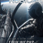 Erik Wecks is the author of The Far Bank of the Rubicon.When interstellar war is forced upon the House of Athena, it expects Jonas to represent the family as a soldier. However, unexpectedly brutal combat compels the young prince to grow up fast, and a war thought well in hand slips from their grasp.  With the Empire buckling under the Unity crusade, Jonas is called upon to bring hope when all seems dark, but Jonas isn't much for playing the hero. He longs to make his own way, free of the weight placed upon him. When his secret romance becomes a liability, Jonas must decide how much he is willing to give up for the sake of saving the Empire.  Full of epic battles, authentic characters, and great technology,The Far Bank of the Rubiconis high intensity, adult space opera. Volume one of the Pax Imperium Wars by Erik Wecks, it begins immediately following Wecks' critically praised novel,Aetna Adrift.