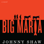 Johnny Shaw was born and raised on the Calexico/Mexicali border, the setting for his award-winning Jimmy Veeder Fiasco series, which includes the novelsDove SeasonandPlaster City. He is also the author of the Anthony Award-winning adventure novel,Big Maria.  His shorter work has appeared inThuglit,Crime Factory,Shotgun Honey,Plots with Guns, and numerous anthologies. He is the creator and editor of the fiction magazine,Blood & Tacos, which recently added a phone app, a Podcast, and a book imprint to its empire. Johnny received his MFA in Screenwriting from UCLA and over the course of his writing career has seen his screenplays optioned, sold, and produced.  Johnny lives in Portland, Oregon with his wife, artist Roxanne Patruznick.