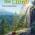 """Kate Dyer-Seeley is the author of SCENE OF THE CLIMB; which features the outdoor landscapes of the Columbia River Gorge and a young journalist who bills herself as an intrepid adventurer in order to land a gig writing for Northwest Extreme magazine. The only problem is her idea of sport is climbing onto the couch without spilling her latte. After clawing her way to the top of Angel's Rest for her first assignment, she witnesses a body plummet off the side of the cliff and finds herself mixed up in a murder. Mystery Scene Magazine says, """"SCENE OF THE CLIMB should head the must-read list."""" And the Library Journal calls it a new subniche, the 'extreme cozy.' """"It's a good mix for younger readers who like traditional mysteries but want a little more action or edginess."""""""