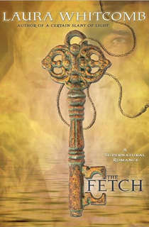 Laura Whitcomb's The Fetch was #5 in the top ten of Children's Indie Next List 2009 and was published as an audio book by Recorded Books. It was also published in Spanish and German.  Calder is a death escort, the first of his kind to step from Heaven back to Earth. The first to fall in love with a mortal girl. But when he climbs backwards out of that Death Scene, into the chaos of the Russian Revolution, he tears a wound in the ghost realm, where the spirits begin a revolution of their own.