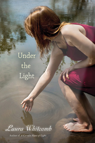 And don't miss Under the Light, the captivating companion novel to A Certain Slant of Light. the love story between Jenny and Billy begins out-of-body—where they can fly and move the stars--and continues into the tumultuous realm of the living, where they are torn away from each other even as they slowly remember their spirits falling in love.
