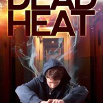 Lisa Nowak is the author of the YAnovelDead Heat.  Alex is a machine whisperer. He can tell what's wrong with a broken-down car with a touch. But his gift can't save him from the brutality of his meth-addict father. For two years, Alex experienced kindness through Cole, his mentor. Now Cole's dead, and the violence in Alex's life is escalating.  When Cole reappears as a ghost, Alex clings to the tenuous link. Then he learns Cole might've sacrificed his chance to cross over. Jade, the first girl to look beyond Alex's past, assures him Cole can reach the Other Side—if Alex escapes from his dad. But a previous terrifying attempt has convinced Alex it's impossible. Unless he can find the courage to try, his friend may be earthbound forever.