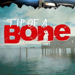 "Christine Finlayson is the author of Tip of a Bone, a mystery novel set on the wild and windswept Oregon coast:  When Maya Rivers moves to Newport, seeking a reunion with her brother, Harley, she doesn't expect to encounter buried bones, a missing eco-activist, or a deadly fire. And she sure doesn't anticipate her brother being accused of an unthinkable crime. Devastated, Maya insists on adding ""amateur sleuth"" to her career options and starts digging. Yet the closer she gets to the truth, the closer a murderer follows. Called ""a page turner"" by Coast Weekend, Tip of a Bone offers a glimpse into Newport Noir."